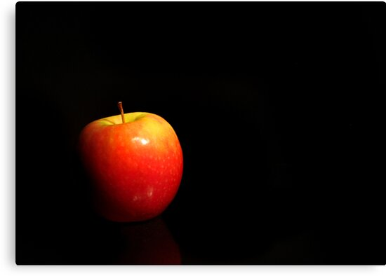 A is for Apple by Lorraine Creagh