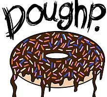 Doughp. by Marcy Grooms