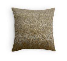 SUNBATHING Throw Pillow