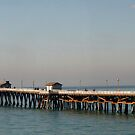Oceanside Pier, Oceanside, CA by rmenaker
