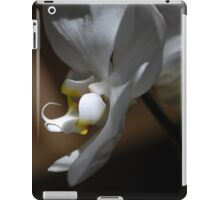 Orchid Notes iPad Case/Skin