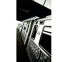 Miami Metro Photographic Print