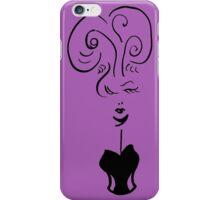 lovely 2 iPhone Case/Skin