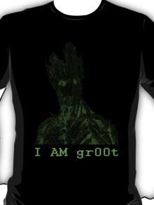 gr00t T-Shirt