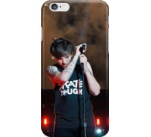 Louis On the road again iPhone Case/Skin