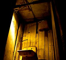 The Outhouse by Neil Photograph