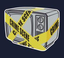 Crime Watch Kids Clothes