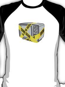 Crime Watch T-Shirt