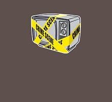 Crime Watch Unisex T-Shirt