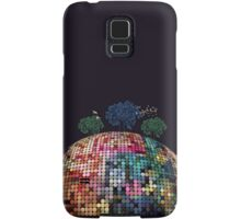 Top of the World Samsung Galaxy Case/Skin