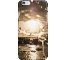 Water and Sun iPhone Case/Skin