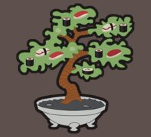 Sushi bonsai... by Nuh Sarche
