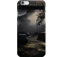 Reflections in Gold iPhone Case/Skin