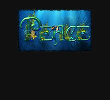 Personalized Name T-shirts 2- REQUESTED: PEACE Unisex T-Shirt