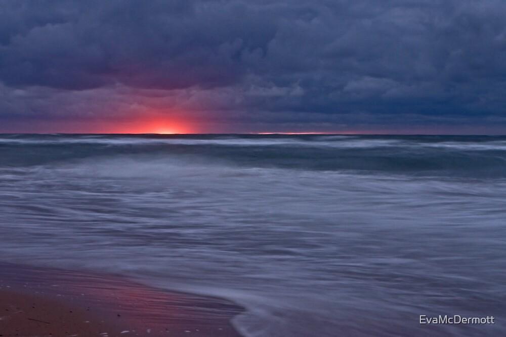 Red Glow by EvaMcDermott