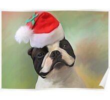 Jack Christmas Poster