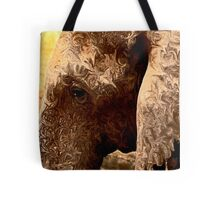 Wrinkles are changing.. Tote Bag