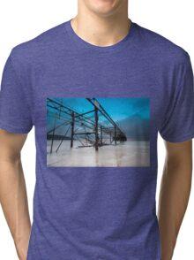 Broken Promises Tri-blend T-Shirt