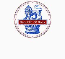 Republic Of Rock Unisex T-Shirt
