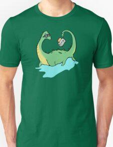 Nesstoaster Unisex T-Shirt