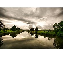 Rous River Photographic Print