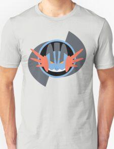 Mega Swampert Icon Unisex T-Shirt