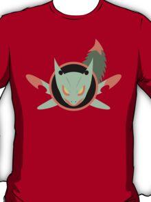 Mega Sceptile Icon T-Shirt