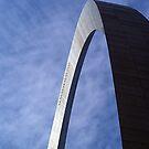 St. Louis Arch by Samantha Dean