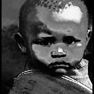 CHILD SUDAN by OTIS PORRITT