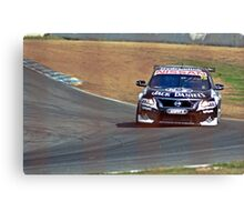 Rick Kelly - Winton Canvas Print