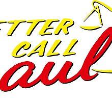 Better Call Saul by kramprusz