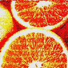 ORANGES by OTIS PORRITT