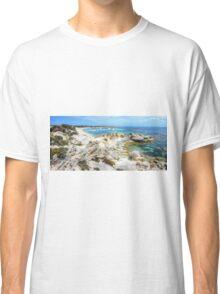 Longreach Bay Rottnest Island Perth WA Classic T-Shirt