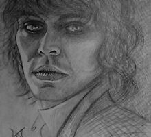 VILLE VALO OF HIM by DALE CRUM