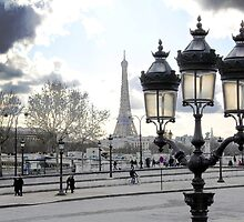 The Essence of Paris by Igor Shrayer by Igor Shrayer