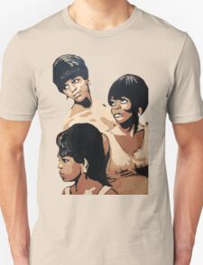 Diana Ross & the Supremes T-Shirt