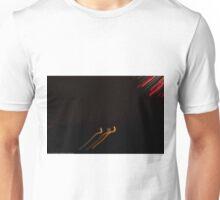 Light Streaks Unisex T-Shirt