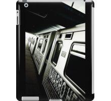 Miami Metro iPad Case/Skin