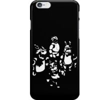 Five Nights at Freddy's crew iPhone Case/Skin
