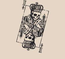 Skull 4 Unisex T-Shirt
