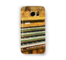 Church Organ Art Samsung Galaxy Case/Skin