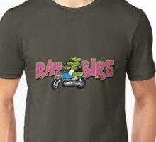 Rat Bike Unisex T-Shirt