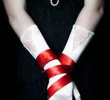 handcuffed by Joana Kruse