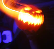 Halloween by beachut