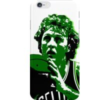 Larry THE LEGEND iPhone Case/Skin