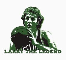 Larry THE LEGEND Kids Clothes