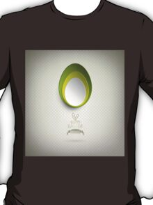 Easter Background T-Shirt