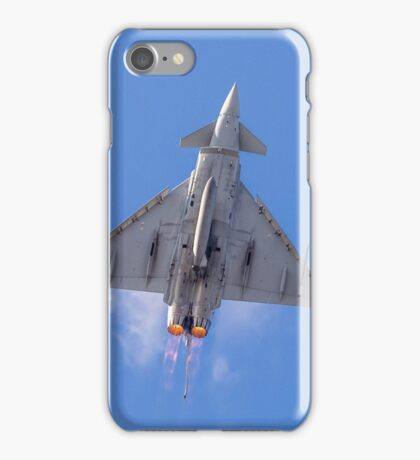 Over The Top iPhone Case/Skin