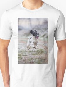 English Springer Spaniel 3 T-Shirt