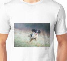 English Springer Spaniel 4 Unisex T-Shirt